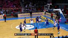 Korkmaz 3 Point Shot