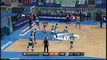 James Gist - Alleyoop Dunk