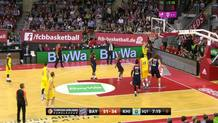 Thompson's Monster Block