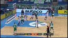 Dimitris Diamantidis, Three-Pointer