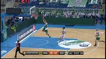 Antonis Fotsis, Fast-Break Dunk