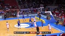 Marko Arapovic's Three-Pointer