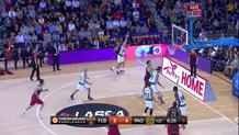 Stratos Perperoglou - Three-Pointer