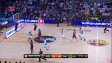 Juan Carlos Navarro - Three-Pointer