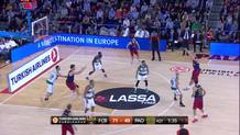 Alex Abrines - Three-Pointer