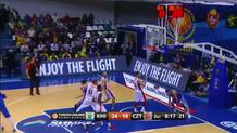 Vyaltsev Alley-oop Dunk