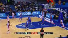 Jovic Dishes, Zirbes Dunks