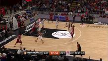 Alessandro Gentile, Three-Pointer