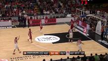 Printezis, Game-Sealing Dunk