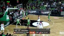Huge Block by Darussafaka
