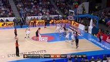 Nihad Djedovic, Three-Pointer