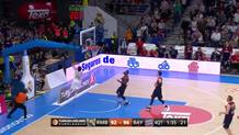Llull, Layup off a Steal