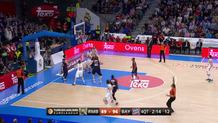 Rudy Fernandez, Three-Pointer