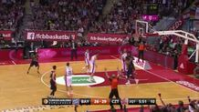 Savanovic pull-up three