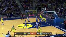 Vesely alley-oop