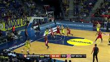 Jan Vesely, put-back slam