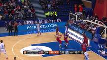 Christian Eyenga, put-back slam