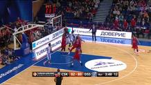 Christian Eyenga dunk vs. CSKA