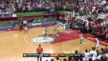 Clutch block by Gist