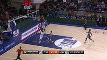 Christian Eyenga, fast break dunk