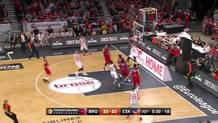 Bamberg with the huge Alley-Oop