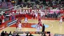 Printezis beats the buzzer