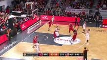 Bamberg Staying Alive with a 3