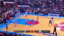 Khimki gets it started in style