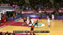 Madrid Answers with a 3