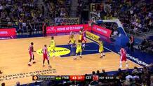 Udoh blocks Jovic