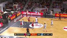 Sassari Pass Leads to Corner 3