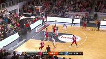 Bamberg Tough Layup