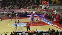 Papapetrou blocks Saric