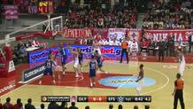 Saric rejects Milutinov