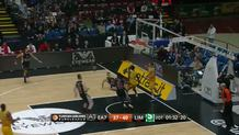 Big block Boungou-Colo