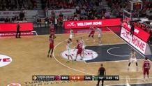 Bamberg 3 pointer