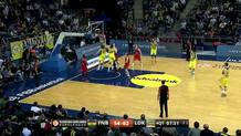 Bogdan Bogdanovic/Jan Vesely (Fenerbahce) put-back
