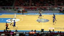 Cedi Osman (Efes) blocked shot