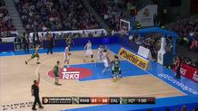 Siim-Sander Vene, three-pointer