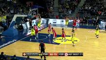 Vesely with the put back!