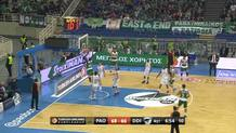 Calathes to Gist alley-oop