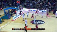 Lawal goes flying