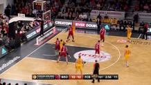 FC Barcelona Lassa at Brose Baskets Bamberg on February 4, 2016 (discrete) (id:dis_4, type:Made Shot)