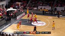 FC Barcelona Lassa at Brose Baskets Bamberg on February 4, 2016 (discrete) (id:dis_7, type:Made Shot)