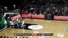 Transition basketball by Darussafaka