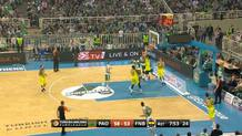 Vesely put-back