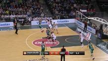 Jerome Randle jumper (Zalgiris)