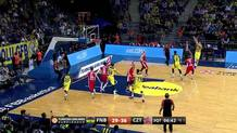 Bogdanovic triple