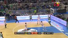 Lokomotiv Kuban Krasnodar at Panathinaikos Athens on March 17, 2016 (discrete) (id:dis_1, type:Made Shot)