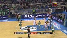 Lokomotiv Kuban Krasnodar at Panathinaikos Athens on March 17, 2016 (discrete) (id:dis_4, type:Made Shot)